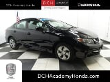 Photo 2015 Honda Civic LX