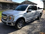 Photo 2019 Ford F-150 Lariat