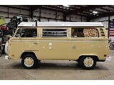 Photo 1978 Volkswagen Westfalia Camper Dakota Beige