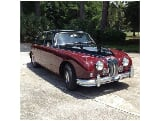 Photo 1967 Jaguar Mkii