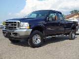 Photo 2004 Ford F-350 SuperCab XLT 4WD 8