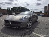 Photo 2012 Fisker Karma EcoSport Sedan 4-Door