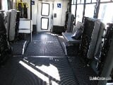 Photo 2001 Ford E450 Shuttle Buses w/Wheelchair Lifts