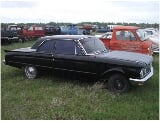 Photo 1962 Mercury Comet