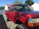 Photo 1995 Ford F-350 4x4 power stroke