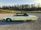 Photo 1966 Chrysler Newport Four-Door Hardtop
