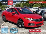 Photo 2015 Honda Civic EX