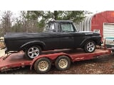 Photo 1961 Ford F100