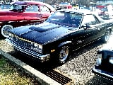 Photo 1982 chevrolet el camino ss conqueista edition