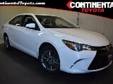 Photo 2017 Toyota Camry LE