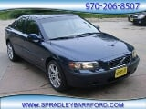 Photo 2002 Volvo S60 Sedan AWD A SR
