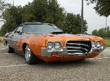 Photo 1972 Ford Ranchero GT 351 V8