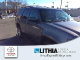 Photo Used 2011 Chevrolet Tahoe 4WD LT Billings, MT...