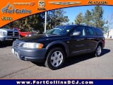 Photo 2006 Volvo XC70 Station Wagon 4DR WGN AWD AT