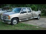Photo 2000 Chevrolet Silverado and other C/K3500 for...