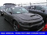 Photo 2019 Dodge Charger R/T 4dr Sedan