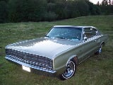 Photo 1966 Dodge Charger