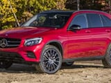 Photo 2020 Mercedes-Benz GLC 300 4MATIC SUV