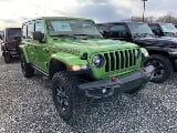 Photo 2019 Jeep Wrangler Unlimited Rubicon