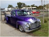 Photo 1955 GMC 1st Series
