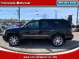 Photo 2010 GMC Yukon Denali