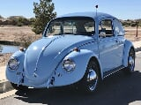 Photo 1967 Volkswagen Beetle
