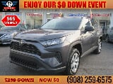 Photo 2019 Toyota RAV4 LE AWD (Natl)