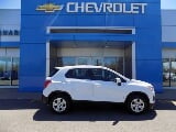 Photo Used 2016 Chevrolet Trax FWD LS Churchville, NY...