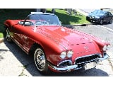 Photo 1962 Chevrolet Corvette