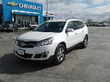 Photo 2017 Chevrolet Traverse LT