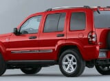 Photo 2005 Jeep Liberty 4dr Limited 4WD