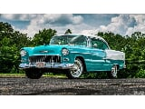 Photo 1955 Chevrolet Bel Air