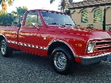 Photo 1968 Chevrolet C-10 custom 327 Short box 4 speed