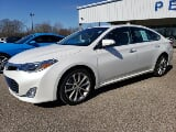 Photo 2015 Toyota Avalon Limited