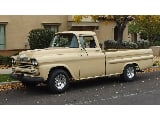Photo 1959 Chevrolet Apache