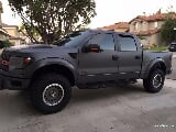 Photo 2014 ford f-150 raptor svt