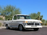 Photo 1977 Ford F100 Restomod