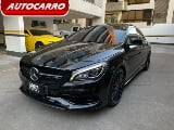 Foto Mercedes-benz cla 45 2.0 amg turbo