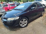 Foto Honda civic 1.8 lxs 16v flex 4p manual