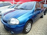 Foto Renault clio 1.6 rt 16v gasolina 4p manual...