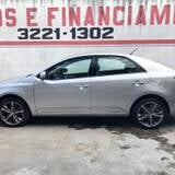 Foto Kia cerato 1.6 ex3 sedan 16v gasolina 4p manual...