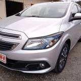 Foto Chevrolet onix 1.4 mpfi ltz 8v flex 4p manual -...