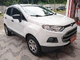 Foto Ford ecosport 1.6 se 16v flex 4p manual