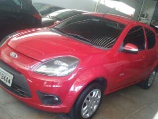 Carros Ford Ka Usados Em Estado De Alagoas Trovit