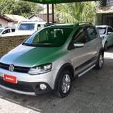 Foto Volkswagen crossfox 1.6 mi flex 8v 4p manual -...
