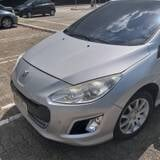 Foto Peugeot 308 1.6 allure 16v flex 4p manual -...