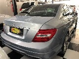 Foto Mercedes-benz c-180 1.6 Turbo 16V/Flex 16V Aut....