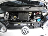 Foto Volkswagen up! 1.0 take up! 12v flex 4p manual
