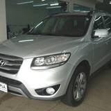 Foto Hyundai Santa Fé 3.5 Mpfi Gls V6 24v 285cv.