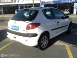 Foto Peugeot 206 1.4 sensation 8v flex 2p manual 2008/